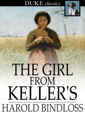 cover image of The Girl From Keller's